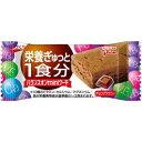 (本州送料無料) 江崎グリコ バランスオンminiケーキチョコブラウニー (20×2)40入