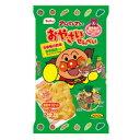 (本州送料無料) 栗山米菓 アンパンマンのおやさいせんべい (12×2)24入.