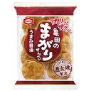 亀田製菓 まがりせんべい12入