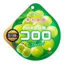 (本州送料無料) 味覚糖 コロロ マスカット (6×12)72入 (ケース販売) 。