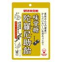 (本州送料無料)味覚糖 味覚糖陀羅尼助飴 袋(6×12)72入(健康和漢飴)
