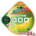(本州送料無料) 味覚糖 コロロ メロン (6×4)24入