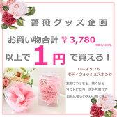 店舗通常商品3,780円以上(税込)のお買い上げの方対象。薔薇グッズ1円で購入が出来る母の日ギフト 02P28Sep16