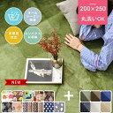 RoomClip商品情報 - ラグ 北欧 200X250 3畳 ラグマット ウォッシャブル シャギーラグ カーペット ウォッシャブル 絨毯 無地 マイクロファイバー 161014 top-407812345 0118s