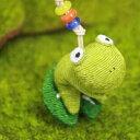 おすわりカエル携帯ストラップ【ケロケロ楽しい梅雨時間】【カエルグッズ 和雑貨 和風小物 かえるグッズ 蛙 置物 手作り】 05P30May15【RCP】