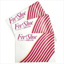 ショッピングポケット フレッシュー インスタント革靴光沢剤 400枚  【abt-1494689】【APIs】