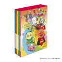 ナカバヤシ 5冊BOXアルバム270 アンパンマン マーチ ア-PL-270-19-2 【abt-1594863】【APIs】