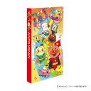 ナカバヤシ PMXポケットアルバム240 アンパンマン マーチ PMX-240-23-2 【abt-1594865】【APIs】