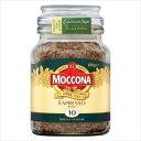 MOCCONA(モッコナ) エスプレッソ 100g×12個セット 【abt-1403946】【APIs】 (軽税)