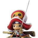 【中古】【未開封】 Portrait.Of.Pirates ワンピース EDITION-Z トニートニー・チョッパー [併売:0MD4]【赤道店】