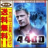 【中古】【レンタル落ち】THE4400 シーズン2 全巻セット 【DVD】【日立南店】