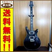 【中古】Paul Reed Smith/ポール・リード・スミス Custom24 2014モデル Gray Black【楽器/ギター/ベース本体】【併売品】【日立南店】