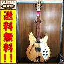 【中古】Rikenbacker/リッケンバッカー 330【楽器/ギター/ベース本体】【併売品】【日立南店】