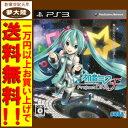 【中古】PS3 初音ミク -ProjectDIVA- F【ケースイタミ】【日立南店】