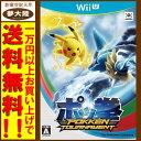 【中古】Wii U ポッ拳 POKKEN TOURNAMENT【初回生産特典amiiboカード ダークミュウツー付き】【日立南店】