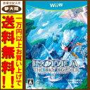 【中古】Wii U ロデア・ザ・スカイソルジャー 初回生産分限定スペシャルパッケージ/RODEA THE SKY SOLDIER【日立南店】