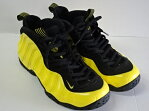 AIR FOAMPOSITE ONE OPTIC YELLOW/スニーカー/27cm/314996-701/