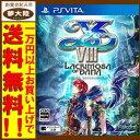 【中古】[PSVITA]イースVIII -Lacrimosa of DANA(ラクリモサ・オブ・ダーナ)-【山形南店】