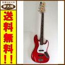 【中古】Fender Japan/フェンダージャパン B-STD Cnady Apple Red【楽器/ギター/ベース/エレキベース本体】【山形南店】