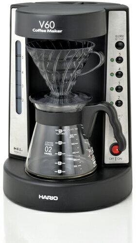 【送料無料】HARIO(ハリオ)V60 珈琲王コーヒーメーカー EVCM-5TB