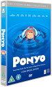崖の上のポニョ スタジオジブリ 英語版 DVD 輸入盤 送料無料
