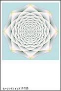 フラワーシャーベット 名刺サイズカードの商品画像