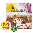 艺人名: Ka行 - 【中古-良い】 WE CAN GO EVERYWHERE CDシングル ( 12cm ) EKRM-1007 GOOD 4 NOTHING MPD MPD 送料無料 CD 【中古】 CD 邦楽