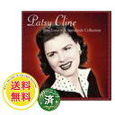 Artist Name: P - 【中古-非常に良い】 Patsy Cline True Love - Standards 輸入盤 CD 洋楽 フォーク カントリー MUSIC 音楽 【中古】 送料無料 送料込み 送料込
