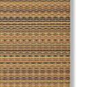 置き畳 縁なし セキスイ アースカラーシリーズ デザート¥20,000以上お買い上げで★送料無料★子供部屋 日本製 置き畳 置畳 置くだけ 畳 ユニット畳 半畳 撥水 やわらかクッション付 85cm×85cm 厚さ15mm