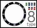 「ロレックス(ROLEX)向け」輸入王オリジナル サブマリーナ 用 ベゼル ディスク 修理パーツ メンズ 腕時計用 社外品 16610 16800 16618 16808 16613 16803 などにどうぞ