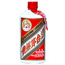 中国酒 貴州 茅台酒 (マオタイ酒、飛天牌) 500ml (51-0)(75022) Maotai Moutai