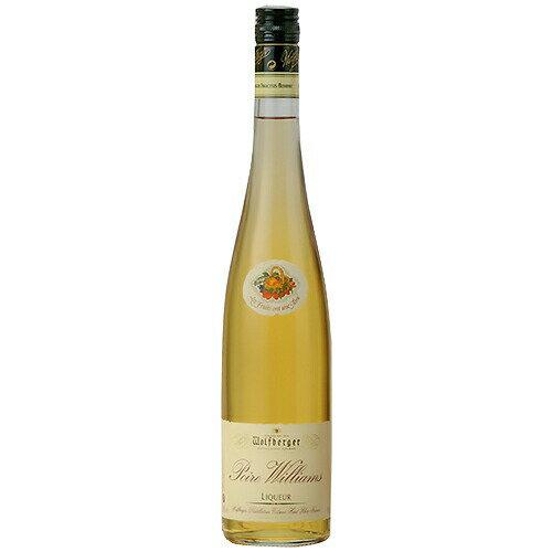 ブランデーアルザスリキュールポワールウィリアム700ml(26-4)(74214)洋酒brandy