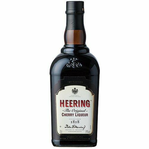 リキュール チェリー ヒーリング 700ml (33-4)(74317) liqueur
