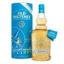 ウイスキー オールド プルトニー ノスヘッド バーボンカスク 1000ml (77-1)(79625) 洋酒 Whisky