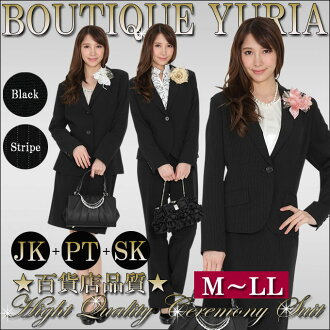 Selling entrance ceremony, matriculation, graduation, graduation beauty line beauty wearing suits all season for 3 point set and 7, 9, 11, 13, 15, 17, 19, suits Shichi shrine visit for mother suit ママスーツ ceremony suits on the same day shipping next day ar