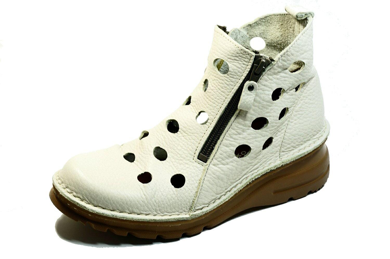 532P17Sep16 日本製 サマーブーツ yuriko matsumoto レディース 春ブーツ 本革痛くない靴 疲れない靴 黒 本革 レディース パンチング ショート ぺたんこ 両ファスナーの春ブーツにパンチングしたブーツ。サマーブーツ yuriko matsumoto 黒 本革 レディース 靴