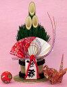 青竹門松21センチ【門松】【お正月飾り】