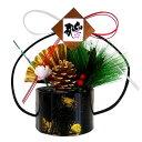 置物飾り 松竹梅【門松】【お正月飾り】