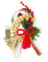 祝い桜花(おうか)【雪月風花】【お正月飾り】【お正月リース】【国産・日本製】
