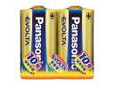 Panasonic [パナソニック] エボルタ乾電池 単2形2本パック LR14EJ/2SE【RCP】【marathon201305_electronics】
