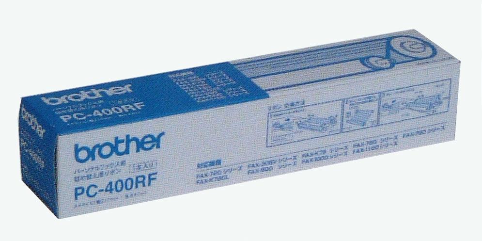 ブラザー(純正)普通紙ファックス用インクリボンF...の商品画像
