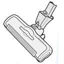 【送料無料】東芝 掃除機 ヘッド クリーナー用床ブラシ 4145H257 色(P)ラズベリーピンク 掃除 機 TOSHIBA ※取寄せ品