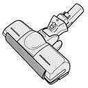 【送料無料】東芝 掃除機 ヘッド クリーナー用床ブラシ 4145H526  掃除 機 TOSHIBA ※取寄せ品