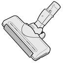 【送料無料】東芝 掃除機 ヘッド クリーナー用床ブラシ 4145H575  掃除 機 TOSHIBA ※取寄せ品