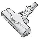 【送料無料】東芝 掃除機 ヘッド クリーナー用床ブラシ 4145H586  掃除 機 TOSHIBA ※取寄せ品
