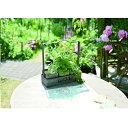 エクステリア・ガーデンファニチャー ガーデンオーナメント・置物 ハンギングポット80668 ガーデン 庭 ガーデニング 緑 花 鉢植え ポット ハンギング