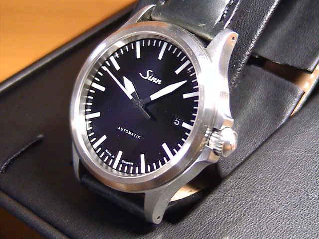 ジン 腕時計 SINN 556 ジン腕時計   時計 SINN 【ジン】【時計】【腕時計】【sinn】【SINN】【新品】