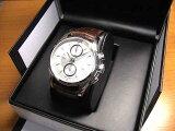 ハミルトン 腕時計 ( HAMILTON )時計 ハミルトン腕時計 ジャズマスター オートクロノ H32616553 【文字盤カラー  シルバー】 【自動巻き】 【smtb-TK】