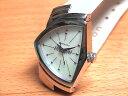 ハミルトン 腕時計 HAMILTON Ventura ベンチュラ レディース H24211852 文字盤カラー ホワイト シェル
