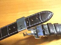 ハミルトンカーキETO用交換バンド21mm